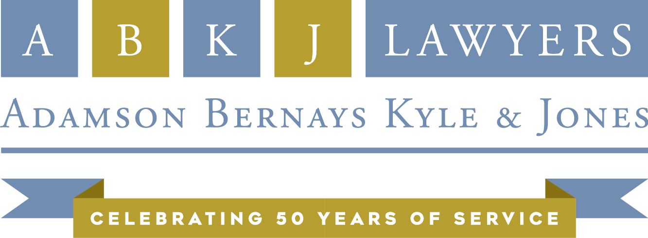 ABKJ Lawyers Logo