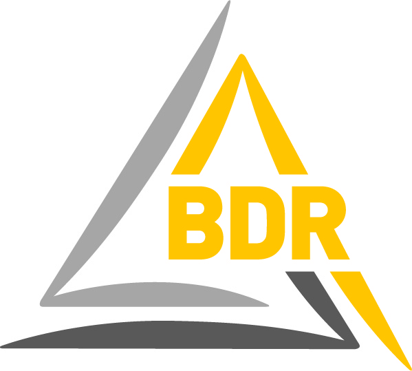 BDR Projects Pty Ltd Logo