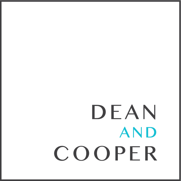 Dean and Cooper