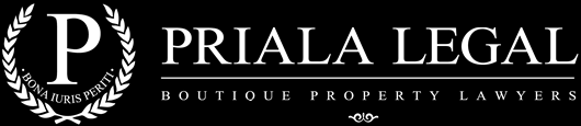 Priala Legal Pty Ltd Logo