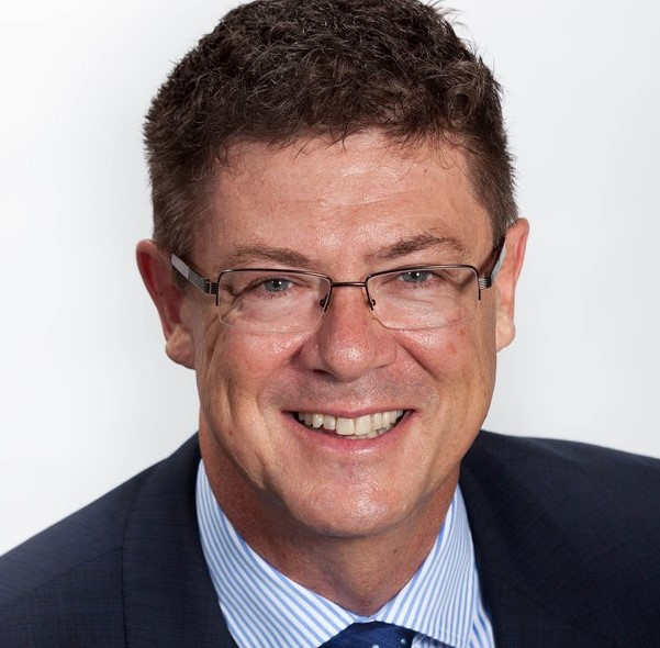 Rob Molhoek MP Photograph
